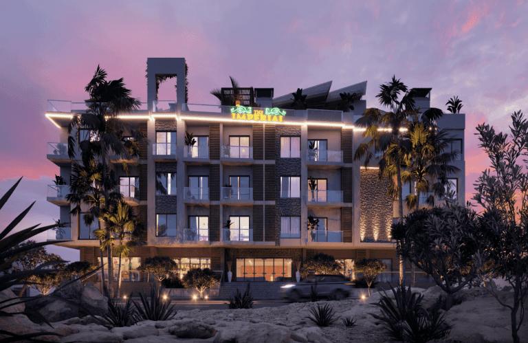 The Imperial Resort Hurghada