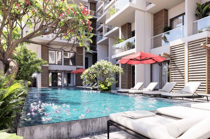 Imperial Resort Hurghada heated hideaway pool